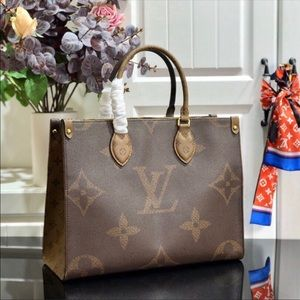 On the go GM Louis Vuitton